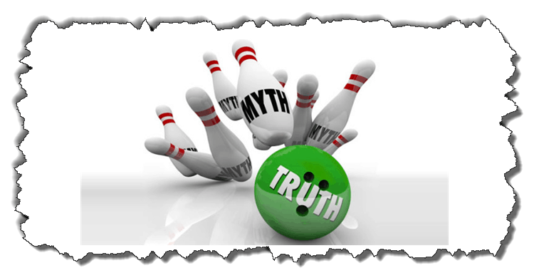 Rapid eLearning Development Myths