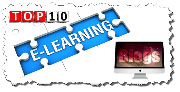 Top 10 eLearning Blogs