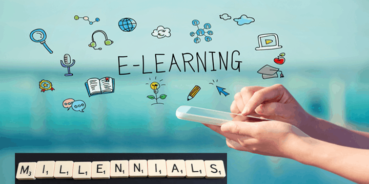 Engage Millennials in eLearning