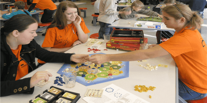 Game Based eLearning Tips - Board Game