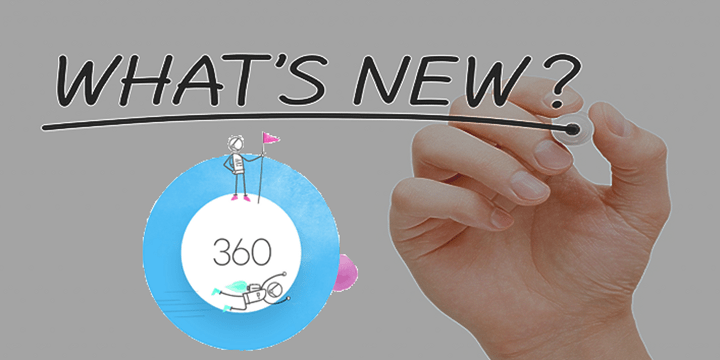 Articulate 360 - What's New