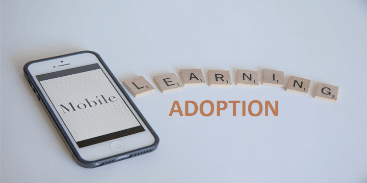 Mobile Learning Adoption